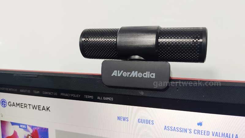 Avermedia PW 313 Review