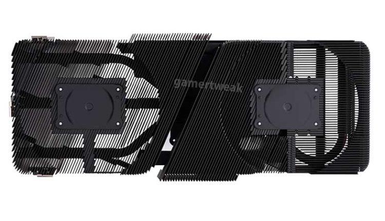 RTX 3060Ti GPU