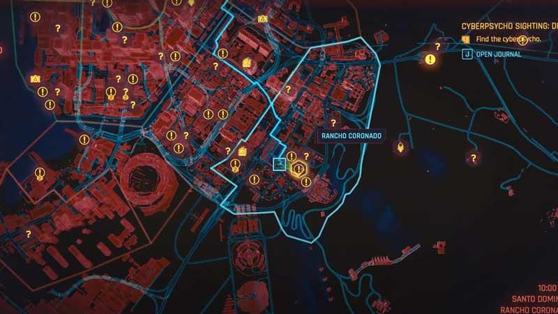 spec char incendiary epic grenade blueprint location