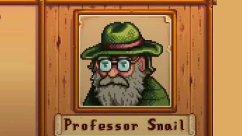 where-to-find-professor-snail-in-stardew-valley-1