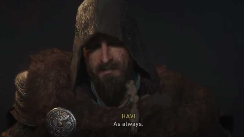 who-is-havi-norse-assassins-creed-valhalla
