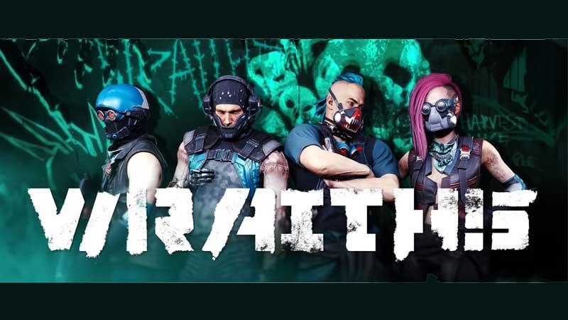 Cyberpunk 2077 Gangs