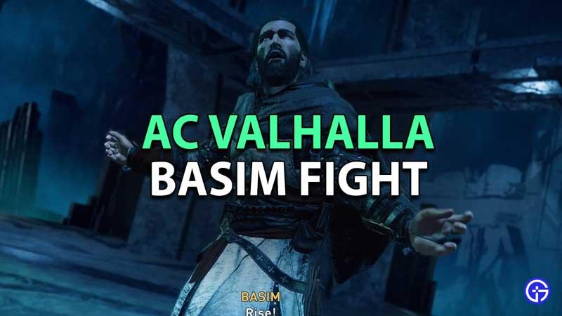 ac valhalla basim fight