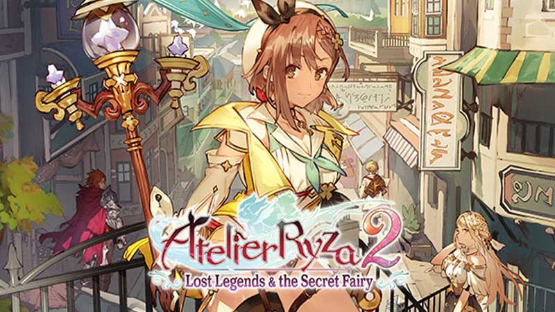 Atelier Ryza 2 Outfits Guide