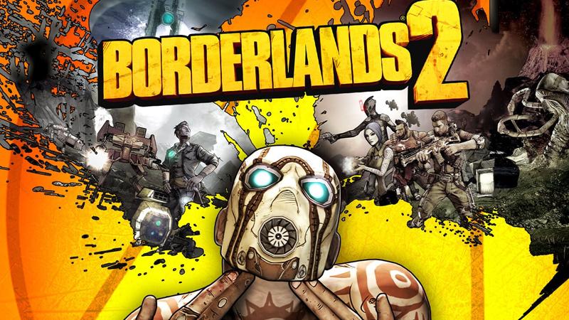 Borderlands 2 Gibbed Codes 2021