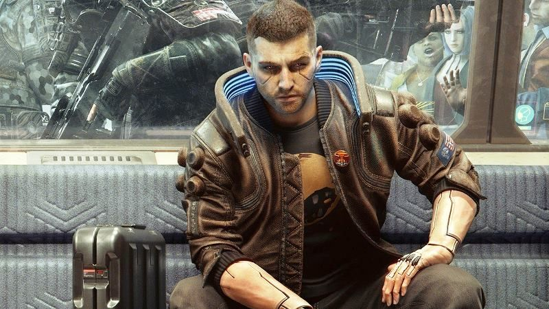 Cyberpunk 2077 Buyers Are Receiving Refunds