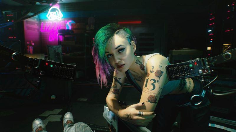 Cyberpunk 2077 E3 2018 Demo Was Faked