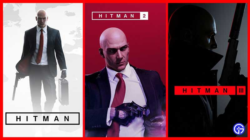 Do I Need To Play Hitman 1 And 2 Before 3