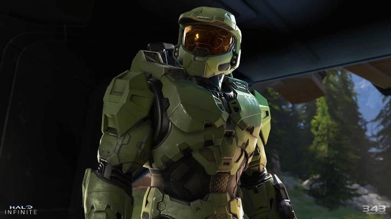 Halo Infinite Update Is Coming This Week