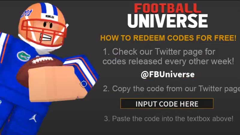 How-to-Redeem-Football-Universe-Codes