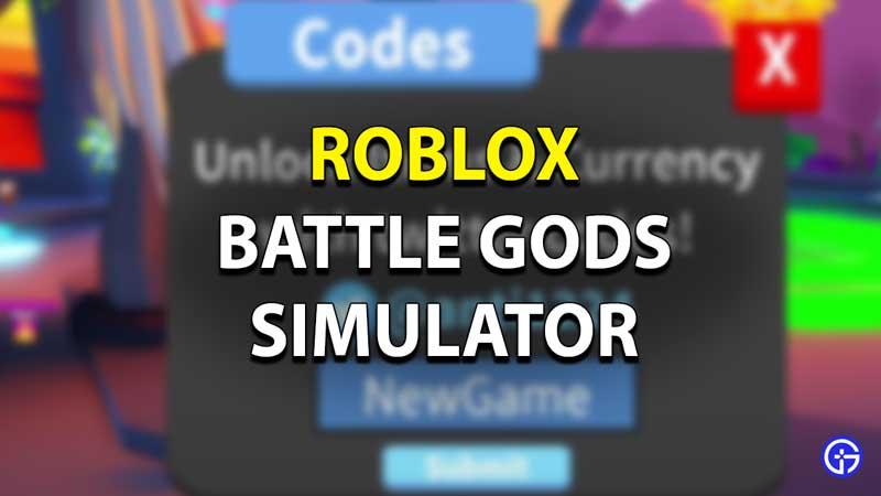 Roblox-Battle-Gods-Simulator-Codes