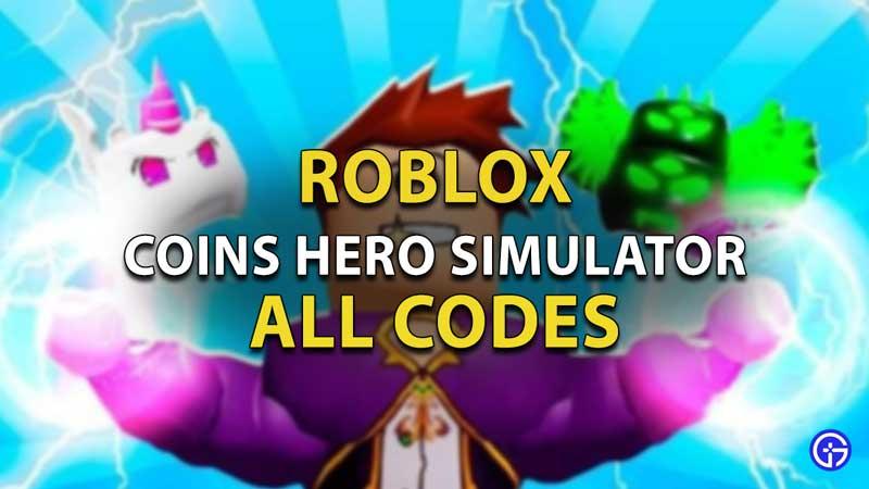 Roblox-Coins-Hero-Simulator-Codes