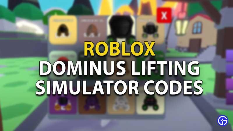 Roblox-Dominus-Lifting-Simulator-Codes