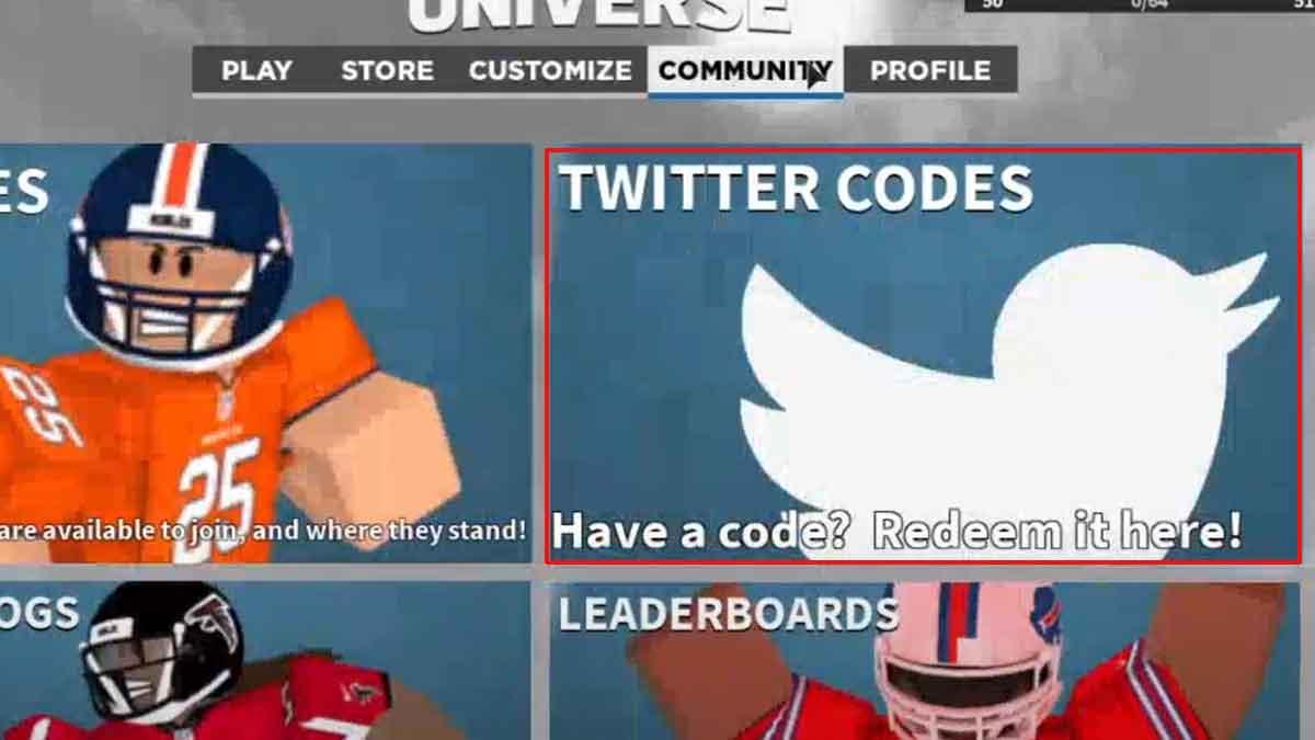 Roblox-Football-Universe-Codes