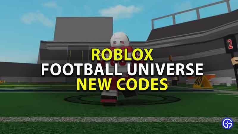 Roblox-Football-Universe-Promo-Codes