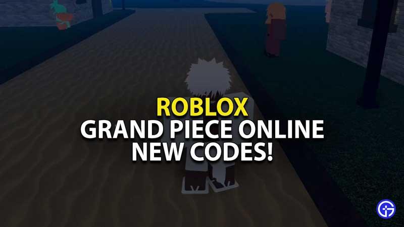 Roblox-Grand-Piece-Online-Codes