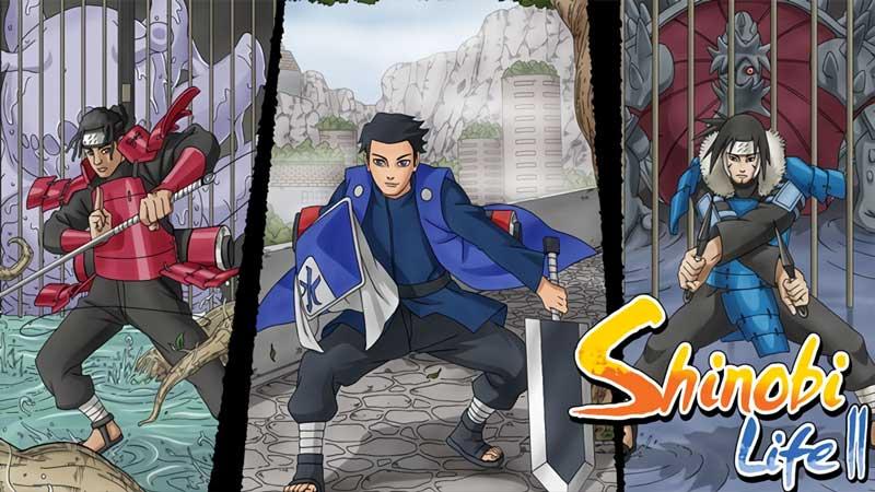 Shindo Life Spawn Time