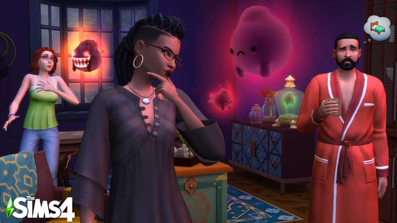 The Sims 4 Price Feature Release Date