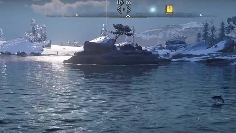 ac valhalla isu bow weapon location