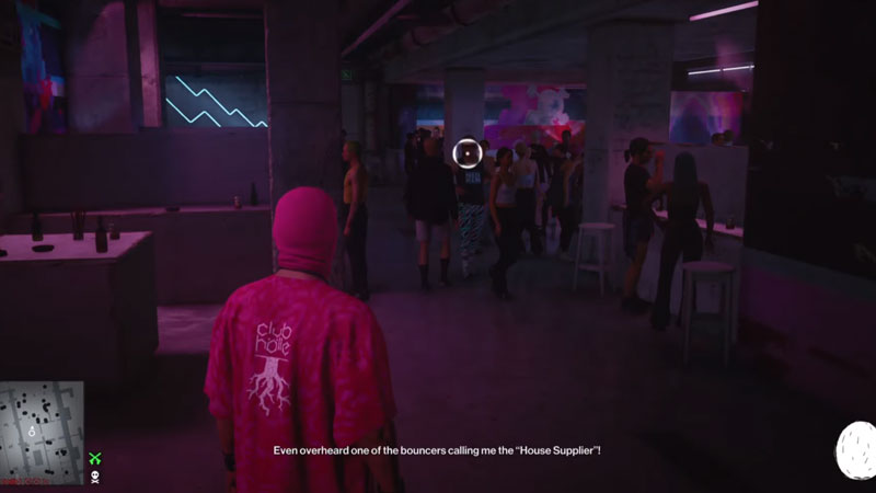 How To Complete Coconut Ball Surprise In Berlin In Hitman 3