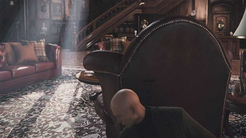 where to find all clues in emma and gregory room in hitman 3