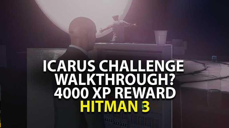 How to assassinate markus Hitman 3?
