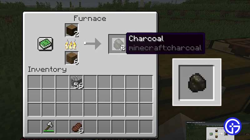 how-to-get-charcoal-in-minecraft