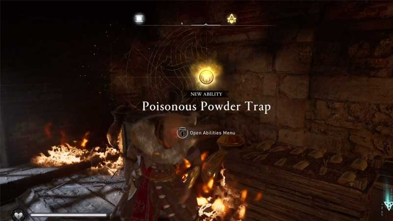 how to get peturia book of knowledge in assassins creed valhalla