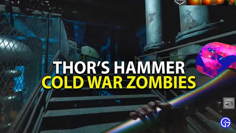 how-to-get-thors-hammer-black-ops-cold-war-zombies