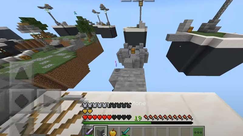 Minecraft Hyperland Server