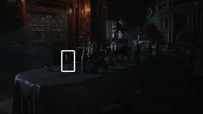 Resident Evil Village Eye Ring