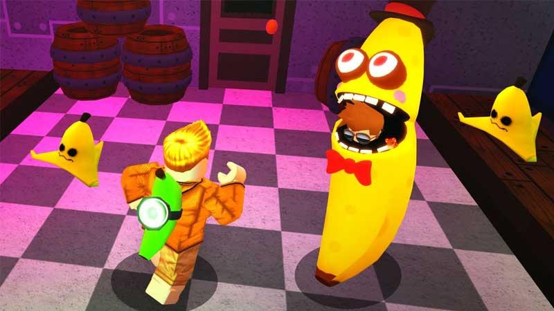 all roblox banana eats promo codes