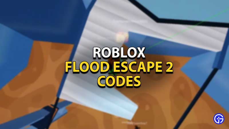 roblox-flood-escape-2-codes