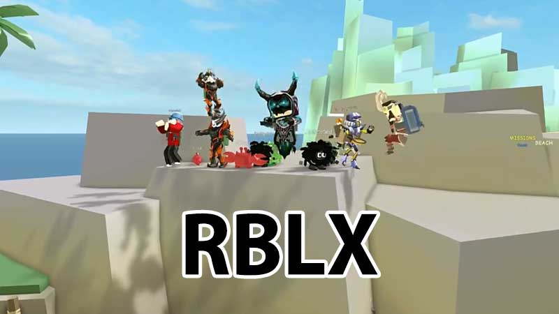 What is Roblox Stock Symbol?