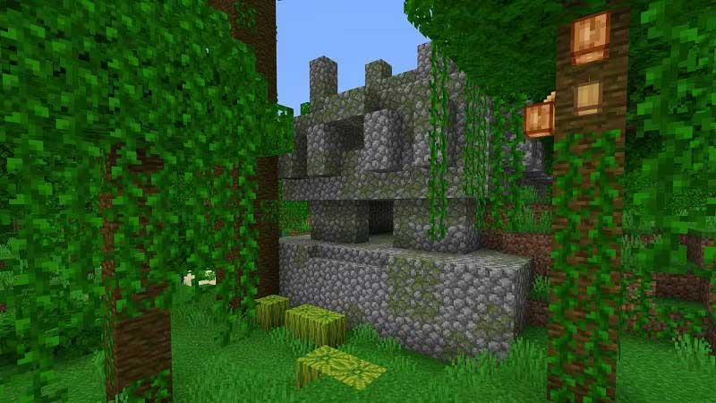 Best Minecraft Seeds For diamonds