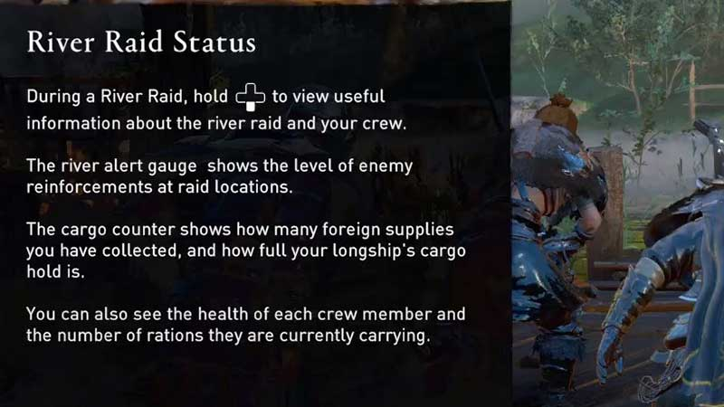 Assassin's Creed Valhalla: How to Start River Raids