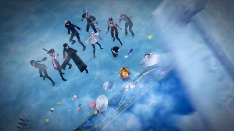 Best Party Members Persona 5 Strikers