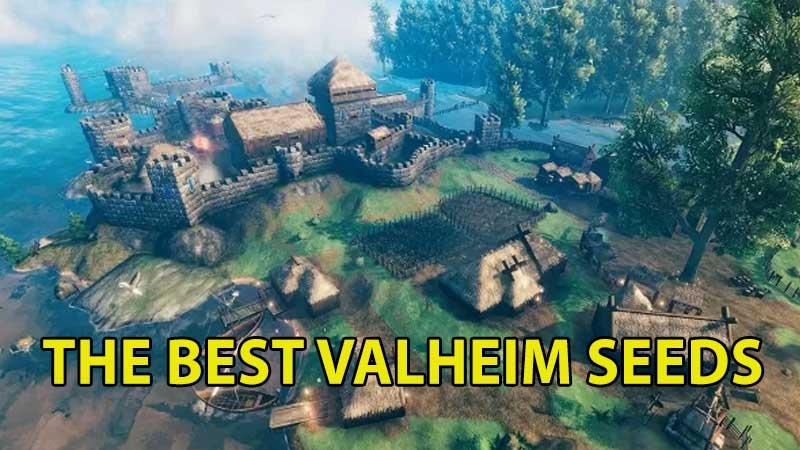 Best Valheim Seeds