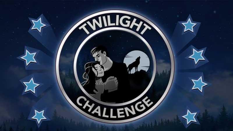 BitLife Twilight Challenge Guide