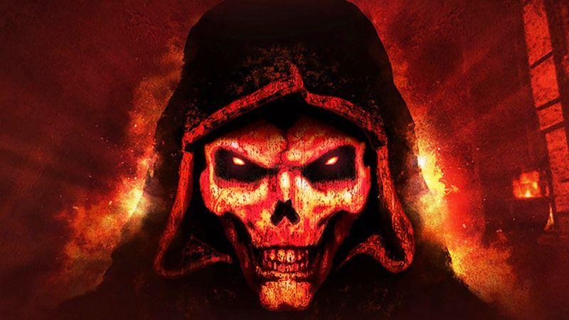 Diablo 2 Resurrected leak