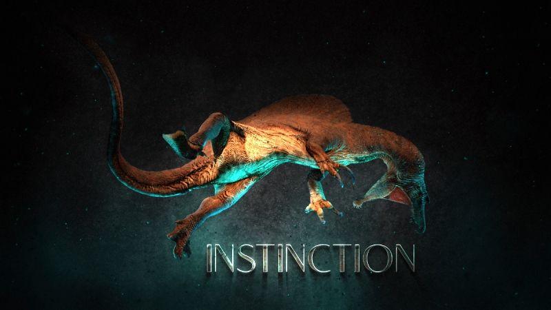 Dino Crisis Spiritual Successor Instinction Announced