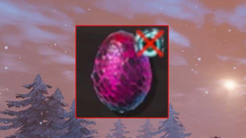 Dragon Egg Valheim