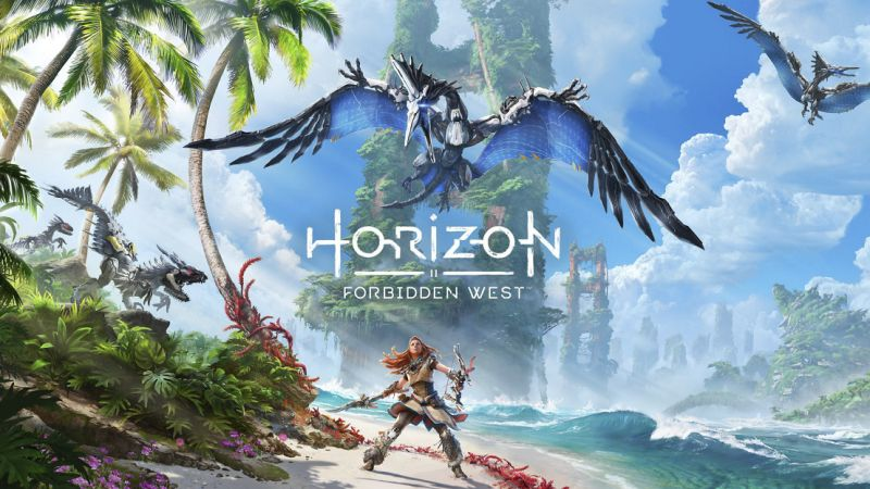 Horizon Forbidden West Delayed
