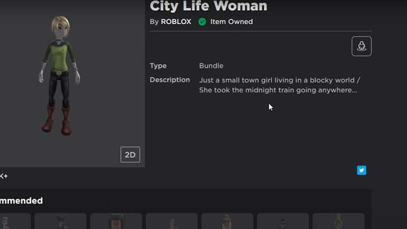 How To Get A Headless Character In Roblox