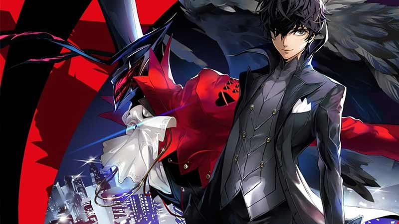 How To Heal Persona 5 Strikers
