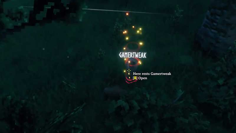 How To Recover Items After Death In Valheim