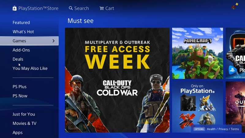 how to download outriders demo on ps4 ps5