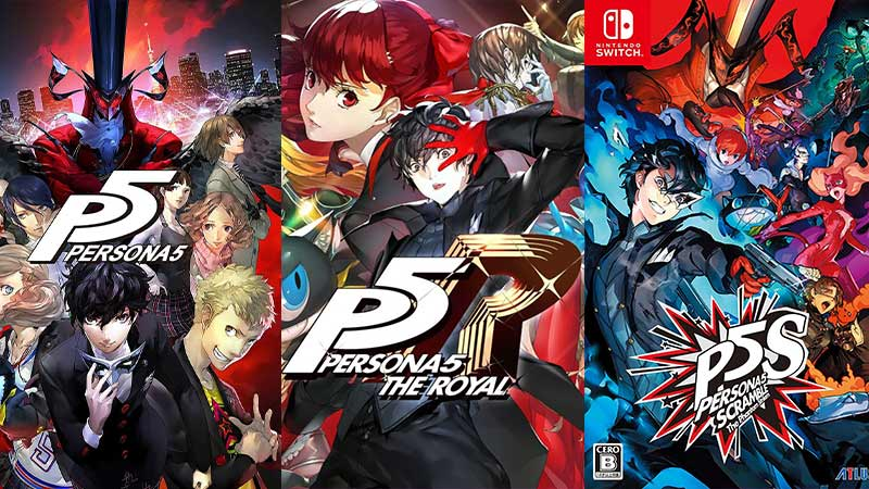 Persona 5 Strikers Is It A Sequel
