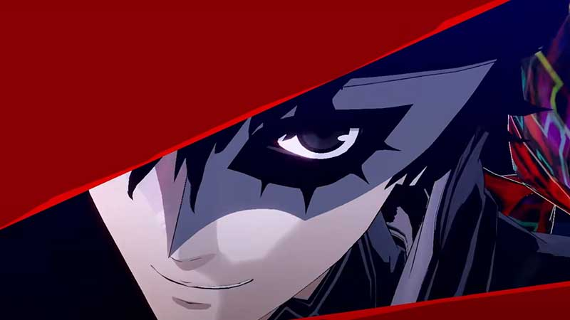Persona 5 Strikers new game+ mode