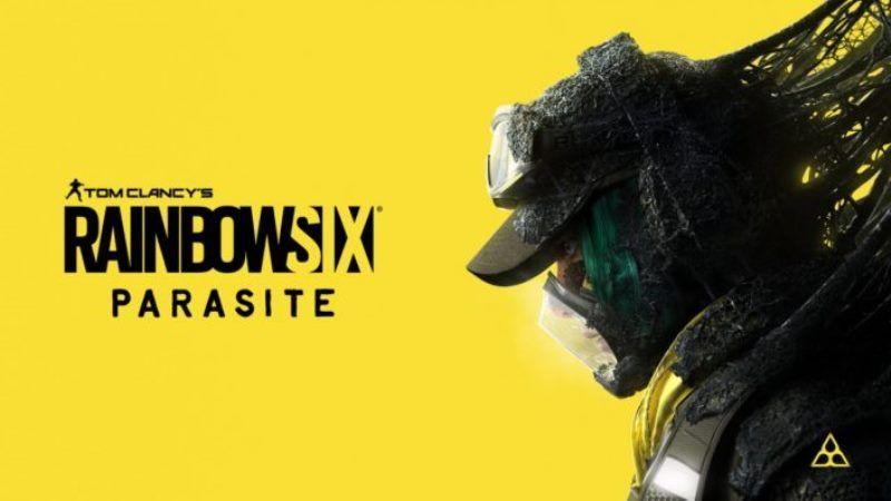 Rainbow Six Quarantine Renamed To Rainbow Six Parasite